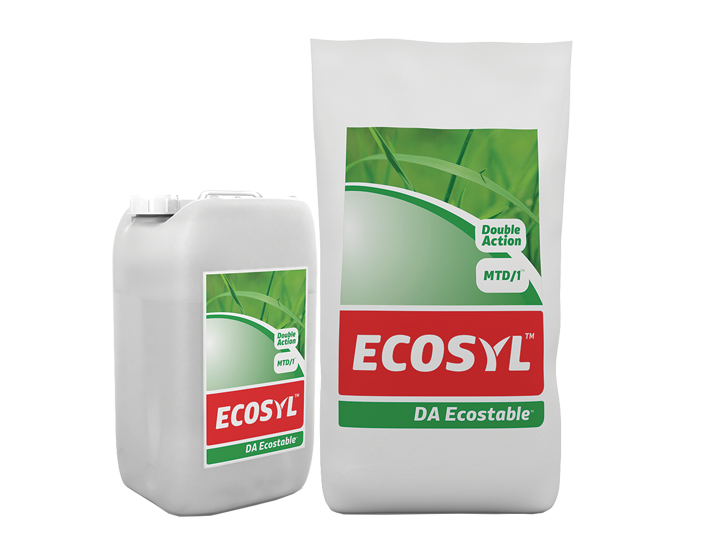 Ecostable product banner