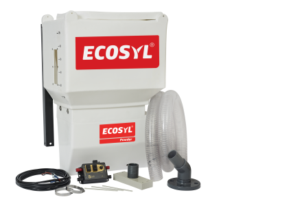 Eco Applicators - Silage Additive Applicators - Ecosyl