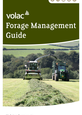 Volac forage management icon download image