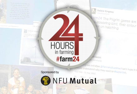 24 hour farming 2016 main listing