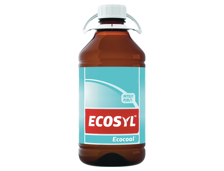 Ecocool bittle product banner