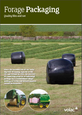 Forage packaging download image