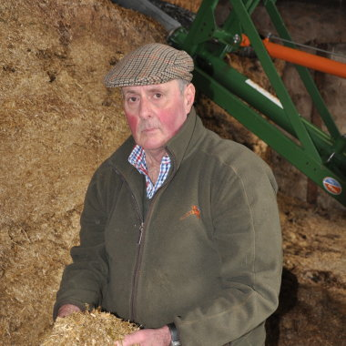 Malcolm Errington, Down Head Farm, Askham, Penrith